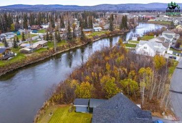 NHN CHIEF ALEXANDER DRIVE, Fairbanks, Alaska 99701, ,Land,For Sale,CHIEF ALEXANDER DRIVE,145397