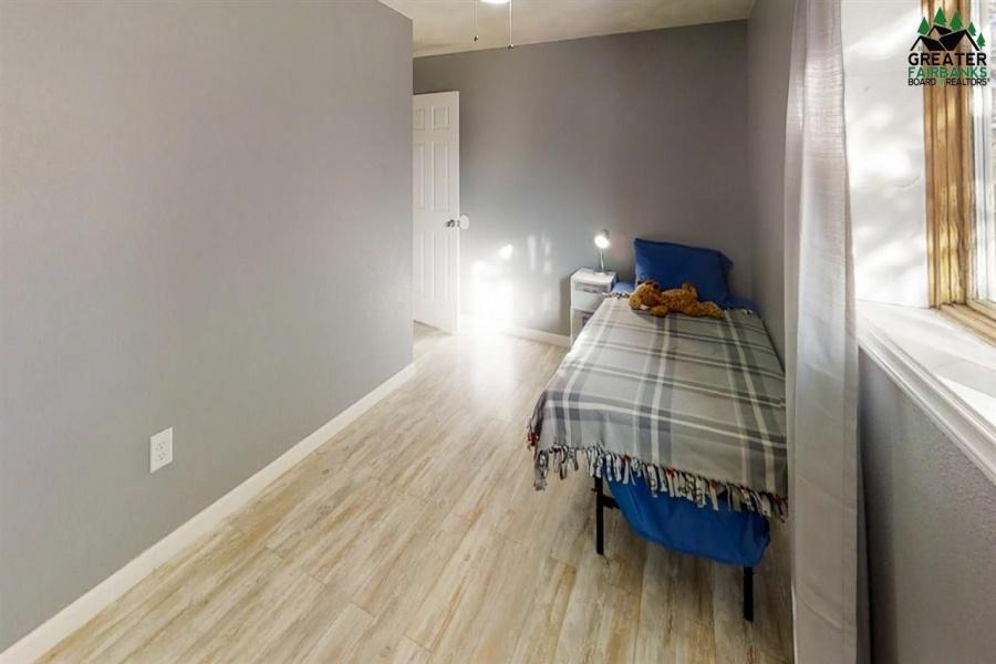 2458 LOOMIS DRIVE, North Pole, Alaska 99705, 5 Bedrooms Bedrooms, ,4 BathroomsBathrooms,Residential,For Sale,LOOMIS DRIVE,145392