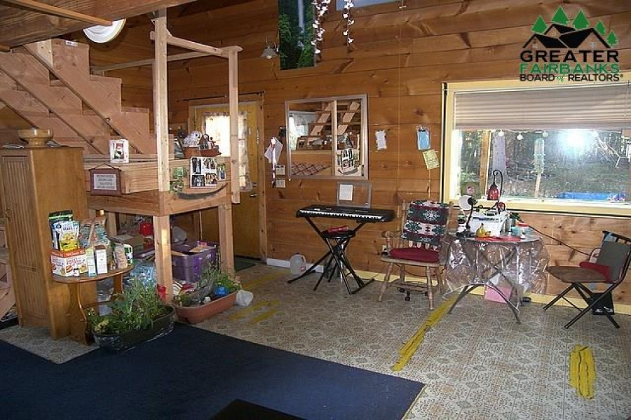 1919 BUCKS DRIVE, Fairbanks, Alaska 99709, 1 Bedroom Bedrooms, ,Residential,For Sale,BUCKS DRIVE,145396