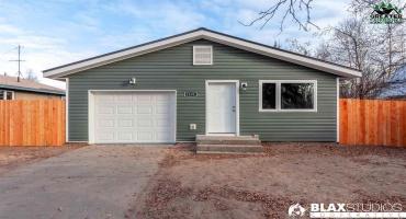 1531 MARY ANN STREET, Fairbanks, Alaska 99701, 2 Bedrooms Bedrooms, ,1 BathroomBathrooms,Residential,For Sale,MARY ANN STREET,145399