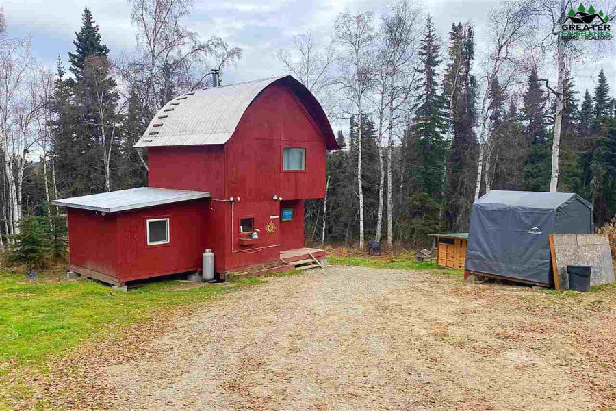 2834 KING ARTHUR WAY, Fairbanks, Alaska 99709, 3 Bedrooms Bedrooms, ,Residential,For Sale,KING ARTHUR WAY,145401