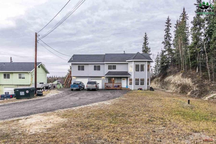 978 PICKERING DRIVE, Fairbanks, Alaska 99709, 6 Bedrooms Bedrooms, ,4 BathroomsBathrooms,Residential,For Sale,PICKERING DRIVE,145402