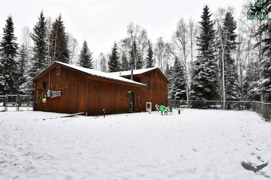 3371 ALPINE COURT, North Pole, Alaska 99705, 4 Bedrooms Bedrooms, ,3 BathroomsBathrooms,Residential,For Sale,ALPINE COURT,145406