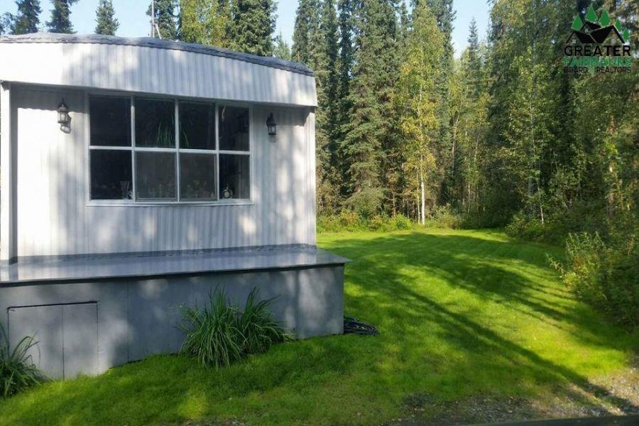 6930 OLD RICHARDSON HIGHWAY, Salcha, Alaska 99714, 4 Bedrooms Bedrooms, ,1 BathroomBathrooms,Residential,For Sale,OLD RICHARDSON HIGHWAY,145413