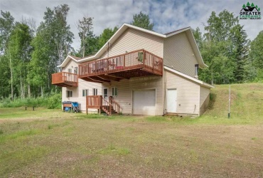 3917 PARKS RIDGE ROAD, Fairbanks, Alaska 99709, 3 Bedrooms Bedrooms, ,3 BathroomsBathrooms,Residential,For Sale,PARKS RIDGE ROAD,145446