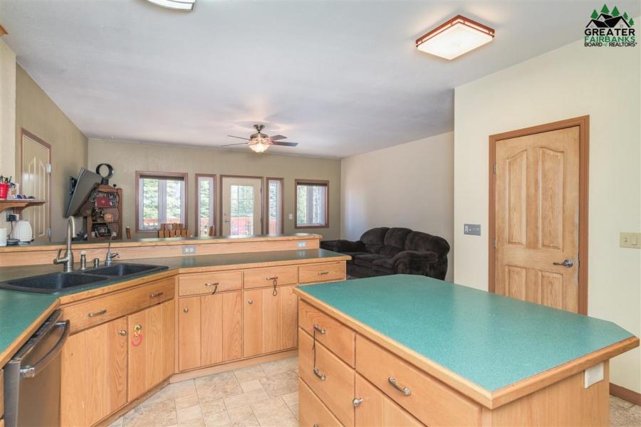 3917 PARKS RIDGE ROAD, Fairbanks, Alaska 99709, 3 Bedrooms Bedrooms, ,3 BathroomsBathrooms,Residential,For Sale,PARKS RIDGE ROAD,145446