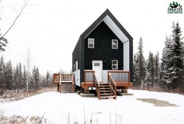 780 MOOSEWOOD CIRCLE, Fairbanks, Alaska 99712, 1 Bedroom Bedrooms, ,1 BathroomBathrooms,Residential,For Sale,MOOSEWOOD CIRCLE,145459