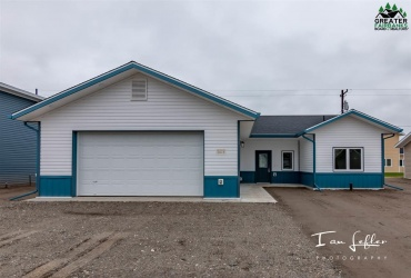 2766 THIRD AVENUE, North Pole, Alaska 99705, 3 Bedrooms Bedrooms, ,2 BathroomsBathrooms,Residential,For Sale,THIRD AVENUE,145461