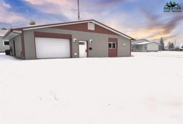 2295 TURNER STREET, Fairbanks, Alaska 99701, 3 Bedrooms Bedrooms, ,1 BathroomBathrooms,Residential,For Sale,TURNER STREET,145464