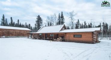 7040 SWEREN LOOP, Fairbanks, Alaska 99712, 1 Bedroom Bedrooms, ,1 BathroomBathrooms,Residential,For Sale,SWEREN LOOP,145481