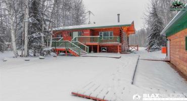 3457 MOOSEWALK ROAD, North Pole, Alaska 99705, 3 Bedrooms Bedrooms, ,2 BathroomsBathrooms,Residential,For Sale,MOOSEWALK ROAD,145482