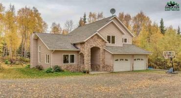 3330 WHITESIDE COURT, Fairbanks, Alaska 99709, 4 Bedrooms Bedrooms, ,3 BathroomsBathrooms,Residential,For Sale,WHITESIDE COURT,145484