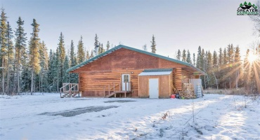 1865 CIRRUS COURT, North Pole, Alaska 99705, 2 Bedrooms Bedrooms, ,1 BathroomBathrooms,Residential,For Sale,CIRRUS COURT,145487