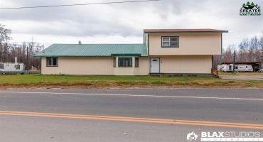 1835 ROZAK ROAD, North Pole, Alaska 99705, ,Multi-family,For Sale,ROZAK ROAD,145495