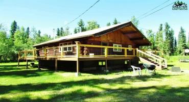 5751 OLD VALDEZ TRAIL, Salcha, Alaska 99714, 4 Bedrooms Bedrooms, ,1 BathroomBathrooms,Residential,For Sale,OLD VALDEZ TRAIL,145490