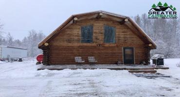 1585 BRADWAY ROAD, North Pole, Alaska 99705, 1 Bedroom Bedrooms, ,1 BathroomBathrooms,Residential,For Sale,BRADWAY ROAD,145491