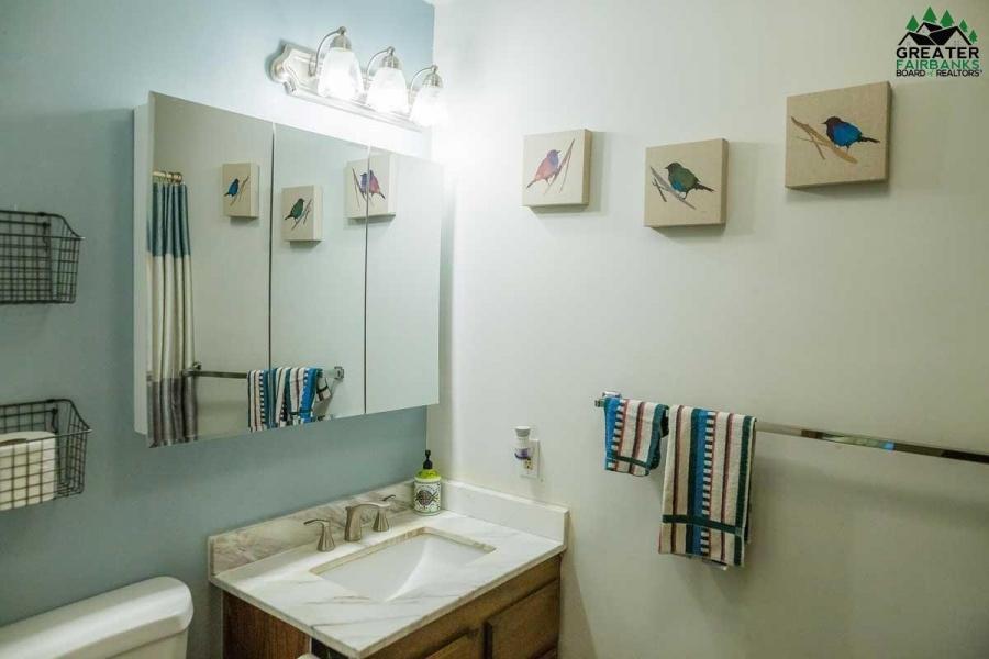 1050 EVERGREEN STREET, Fairbanks, Alaska 99709, 1 Bedroom Bedrooms, ,1 BathroomBathrooms,Residential,For Sale,EVERGREEN STREET,145507