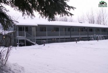 3455 FEELA LANE, North Pole, Alaska 99705, ,Commercial/industrial,For Sale,FEELA LANE,145530
