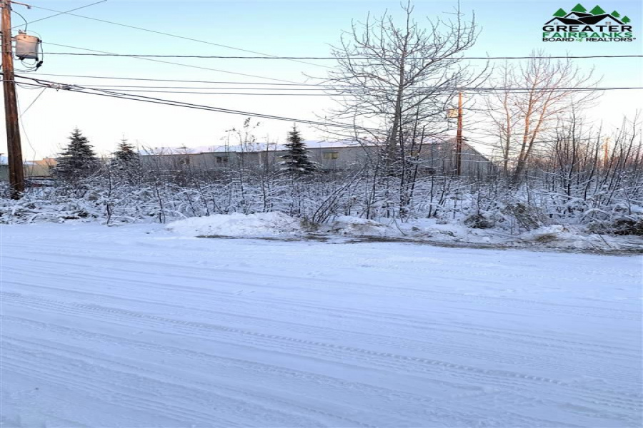 NHN MERCIER STREET, Fairbanks, Alaska 99701, ,Land,For Sale,MERCIER STREET,145528