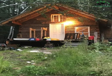 1431 JURE STREET, Fairbanks, Alaska 99701, ,Land,For Sale,JURE STREET,145545