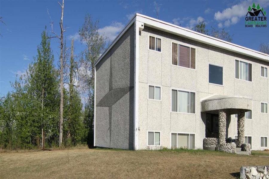 79-4 SLATER DRIVE, Fairbanks, Alaska 99701, 2 Bedrooms Bedrooms, ,1 BathroomBathrooms,Residential,For Sale,SLATER DRIVE,145566