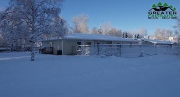 2690 KENAI WAY, NORTH POLE, Alaska 99705, 3 Bedrooms Bedrooms, ,2 BathroomsBathrooms,Residential,For Sale,KENAI WAY,145580