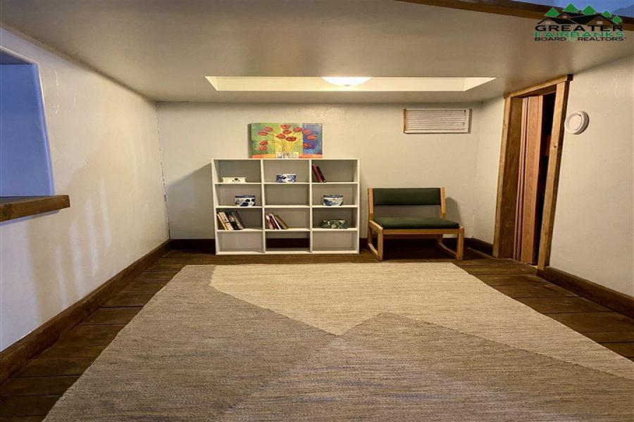 2160 YELLOWSNOW RD, Fairbanks, Alaska 99709, 3 Bedrooms Bedrooms, ,2 BathroomsBathrooms,Residential,For Sale,YELLOWSNOW RD,145591