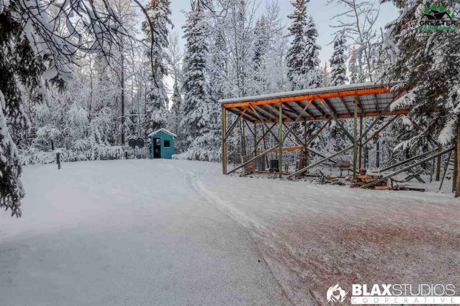 3881 CRESENT DRIVE, North Pole, Alaska 99705, 2 Bedrooms Bedrooms, ,1 BathroomBathrooms,Residential,For Sale,CRESENT DRIVE,145598