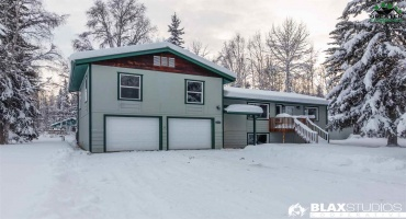 2469 ASTER DRIVE, North pole, Alaska 99705, 5 Bedrooms Bedrooms, ,3 BathroomsBathrooms,Residential,For Sale,ASTER DRIVE,145602