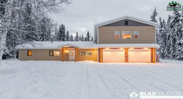 3863 ISMO DRIVE, North Pole, Alaska 99705, 4 Bedrooms Bedrooms, ,3 BathroomsBathrooms,Residential,For Sale,ISMO DRIVE,145603
