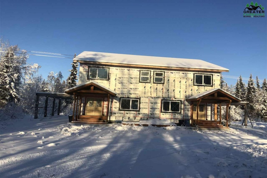 844 SIRLIN DRIVE, North Pole, Alaska 99705, 6 Bedrooms Bedrooms, ,5 BathroomsBathrooms,Residential,For Sale,SIRLIN DRIVE,145609