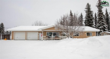 239 HIS MAJESTY'S AVENUE, Fairbanks, Alaska 99701, 4 Bedrooms Bedrooms, ,3 BathroomsBathrooms,Residential,For Sale,HIS MAJESTY'S AVENUE,145613