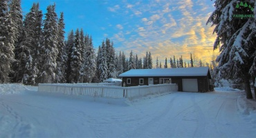 1195 LAKE DRIVE, North Pole, Alaska 99705, 3 Bedrooms Bedrooms, ,2 BathroomsBathrooms,Residential,For Sale,LAKE DRIVE,145614