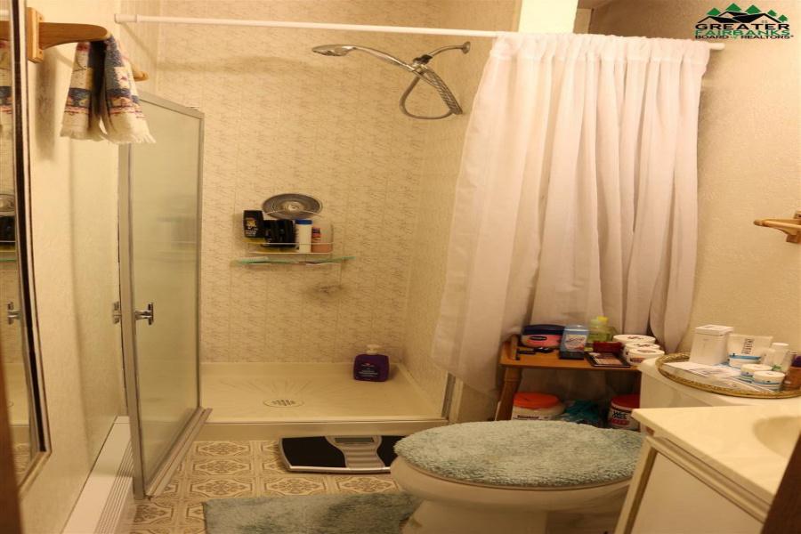 244 CROSS WAY, North Pole, Alaska 99705-9999, 5 Bedrooms Bedrooms, ,3 BathroomsBathrooms,Residential,For Sale,CROSS WAY,143068
