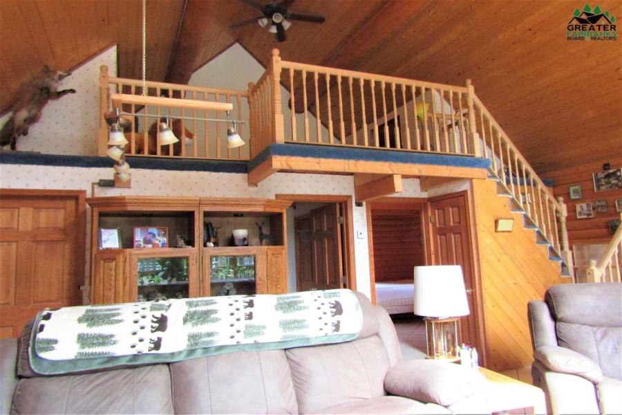 2171 MULLINS ROAD, Delta Junction, Alaska 99737, 3 Bedrooms Bedrooms, ,2 BathroomsBathrooms,Residential,For Sale,MULLINS ROAD,145632