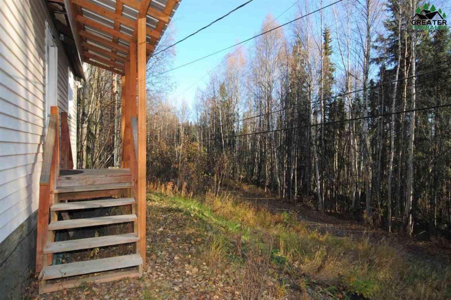 1380 GILMORE TRAIL, Fairbanks, Alaska 99712, 1 Bedroom Bedrooms, ,1 BathroomBathrooms,Residential,For Sale,GILMORE TRAIL,145635