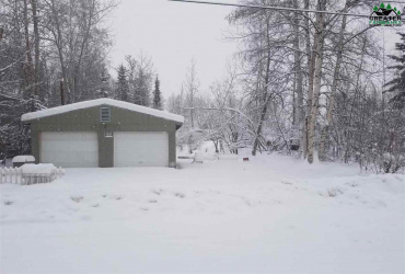 922 TWENTY-FIRST AVENUE, Fairbanks, Alaska 99701, ,Land,For Sale,TWENTY-FIRST AVENUE,145616