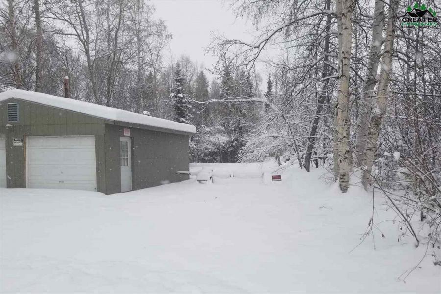 922 TWENTY-FIRST AVENUE, Fairbanks, Alaska 99701, ,Land,For Sale,TWENTY-FIRST AVENUE,145616