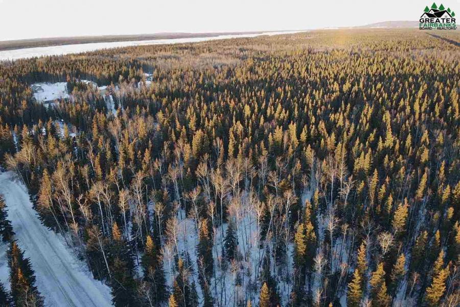 L14 BREWIS BOULEVARD, Delta Junction, Alaska 99737, ,Land,For Sale,BREWIS BOULEVARD,145628