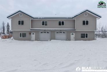 2799 PLACK ROAD, North Pole, Alaska 99705, ,Multi-family,For Sale,PLACK ROAD,145638