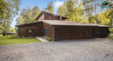 169 FROG POND CIRCLE, Fairbanks, Alaska 99712, 3 Bedrooms Bedrooms, ,2 BathroomsBathrooms,Residential,For Sale,FROG POND CIRCLE,145643