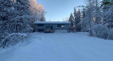 1856 PERKINS DRIVE, Fairbanks, Alaska 99709, 3 Bedrooms Bedrooms, ,2 BathroomsBathrooms,Residential,For Sale,PERKINS DRIVE,145644