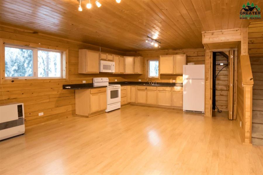 2707 BONANZA TRAIL, Fairbanks, Alaska 99709-6028, 1 Bedroom Bedrooms, ,1 BathroomBathrooms,Residential,For Sale,BONANZA TRAIL,145647