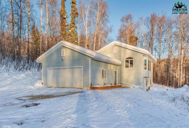 1224 LANCE LANE, Fairbanks, Alaska 99712, 3 Bedrooms Bedrooms, ,2 BathroomsBathrooms,Residential,For Sale,LANCE LANE,145648