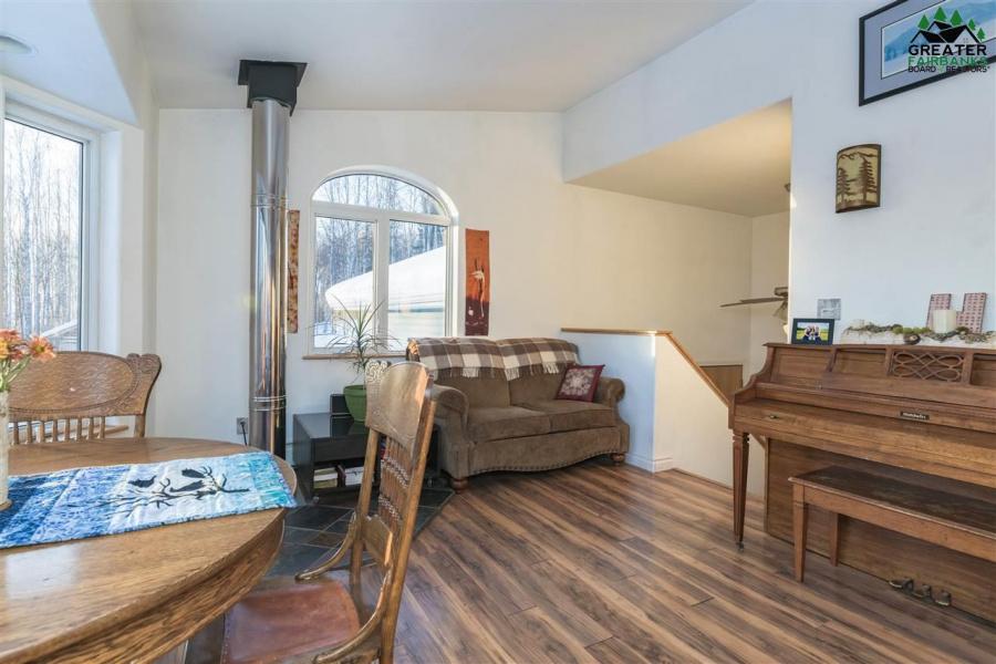 1224 LANCE LANE, Fairbanks, Alaska 99712, 3 Bedrooms Bedrooms, ,2 BathroomsBathrooms,Residential,For Sale,LANCE LANE,145648