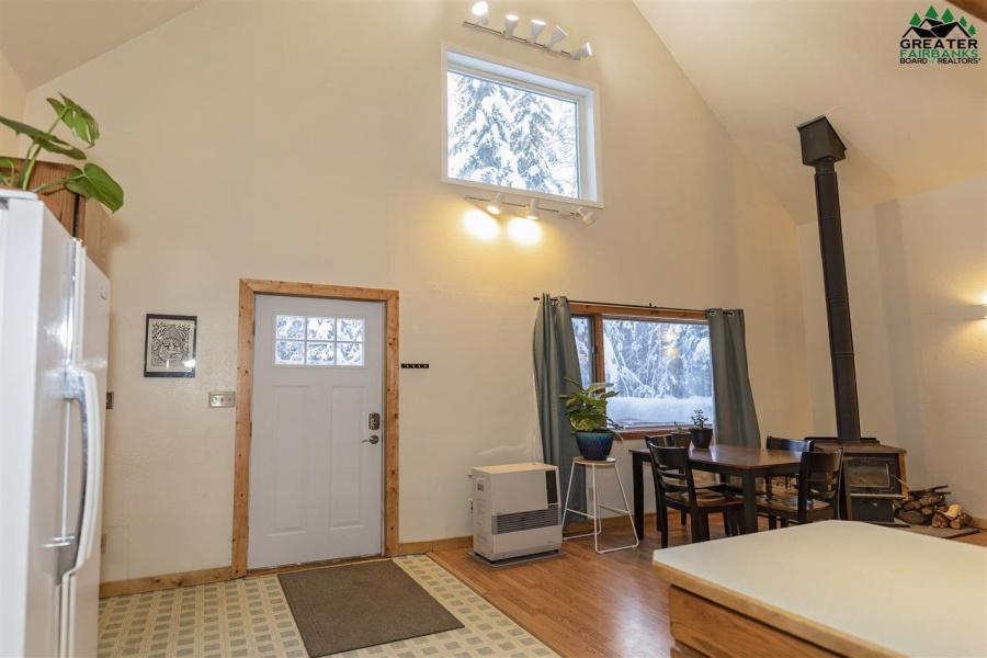 500 FAIRWAY DRIVE, Fairbanks, Alaska 99709, 2 Bedrooms Bedrooms, ,1 BathroomBathrooms,Residential,For Sale,FAIRWAY DRIVE,145650