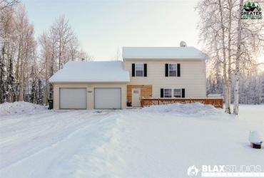 2180 ARMORICA DRIVE, North Pole, Alaska 99705, 3 Bedrooms Bedrooms, ,3 BathroomsBathrooms,Residential,For Sale,ARMORICA DRIVE,145654