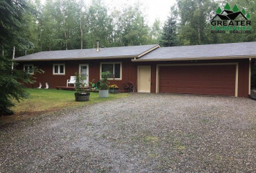 1335 ROMA STREET, North Pole, Alaska 99705, 3 Bedrooms Bedrooms, ,1 BathroomBathrooms,Residential,For Sale,ROMA STREET,145657