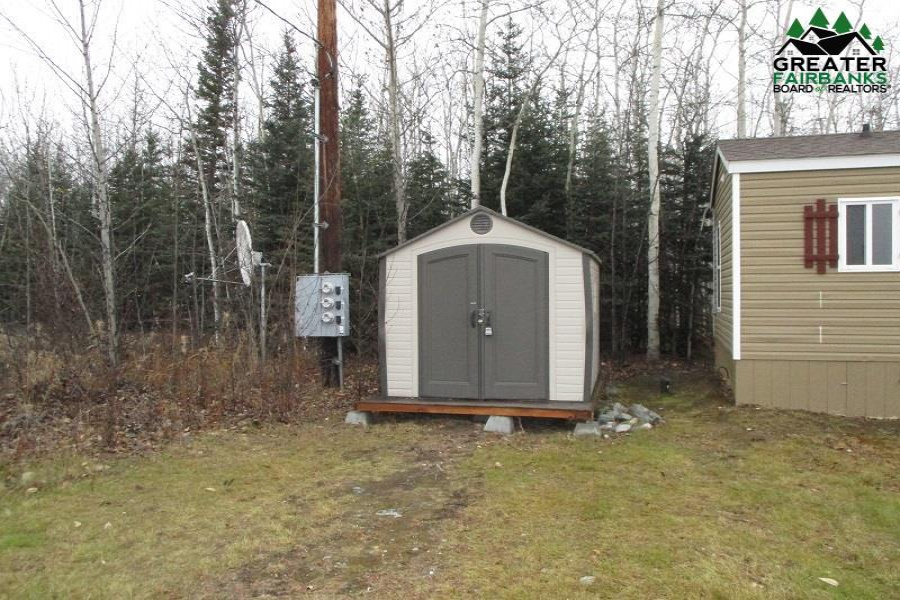 5461 NOME TRAIL ROAD, Delta Junction, Alaska 99737, 3 Bedrooms Bedrooms, ,2 BathroomsBathrooms,Residential,For Sale,NOME TRAIL ROAD,143051