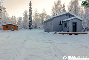 2557 GORDON ROAD, North Pole, Alaska 99705, 3 Bedrooms Bedrooms, ,2 BathroomsBathrooms,Residential,For Sale,GORDON ROAD,145665
